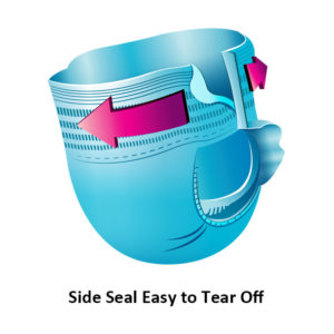malaysiamanufacturer-babydiaper-side-seal-easy-to-tear-off